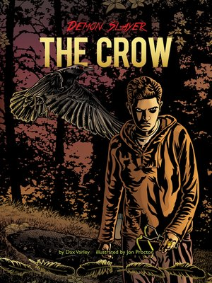 cover image of Book 4: The Crow