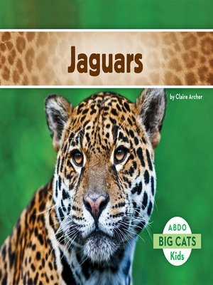 cover image of Jaguars