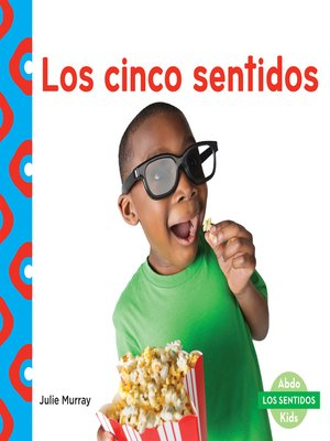 cover image of Los cinco sentidos (The Five Senses)
