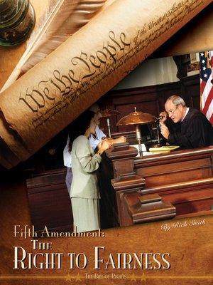 cover image of Fifth Amendment