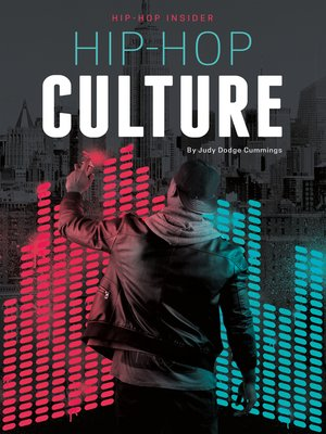 cover image of Hip-Hop Culture