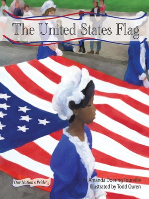 cover image of United States Flag