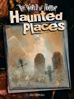 cover image of Haunted Places