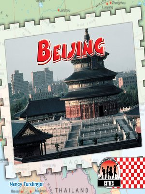 cover image of Beijing