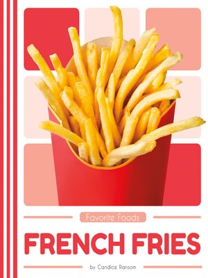 cover image of French Fries