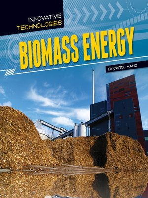 cover image of Biomass Energy