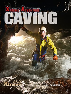 cover image of Caving