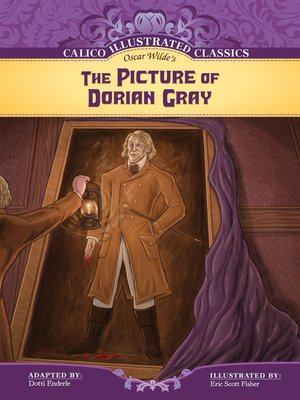 cover image of Picture of Dorian Gray