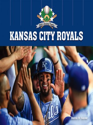 cover image of Kansas City Royals