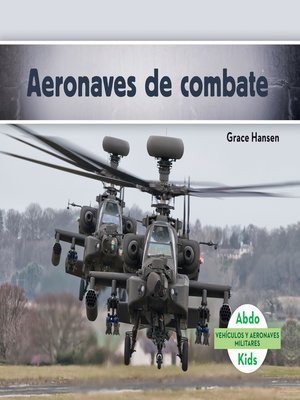 cover image of Aeronaves de combate (Military Attack Aircraft)