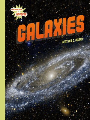 cover image of Galaxies