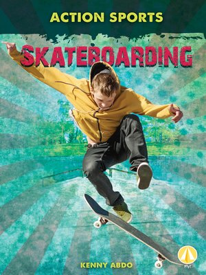 cover image of Skateboarding
