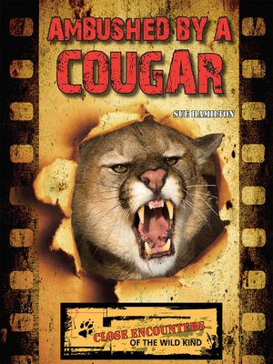 cover image of Ambushed by a Cougar