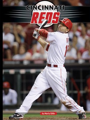 cover image of Cincinnati Reds