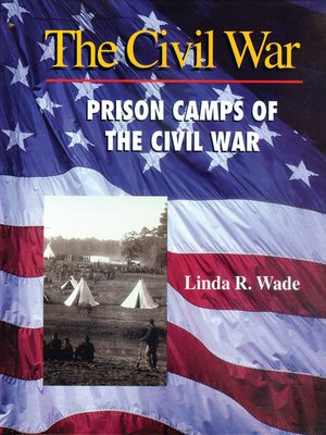 cover image of Prison Camps of the Civil War