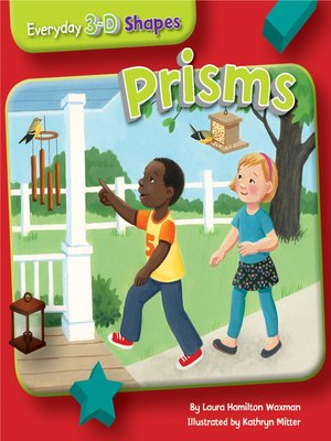 cover image of Prisms