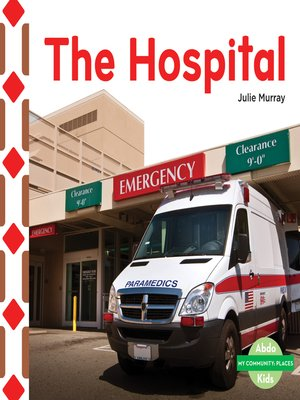cover image of Hospital