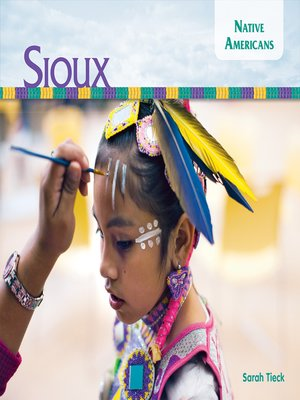 cover image of Sioux