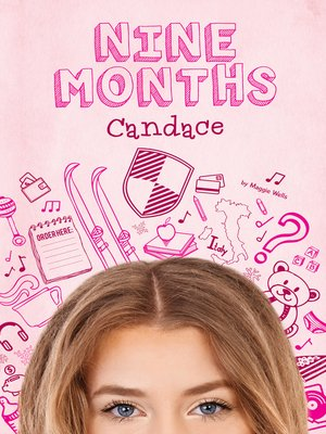 cover image of Candace