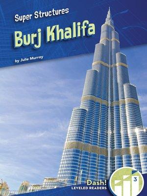 cover image of Burj Khalifa