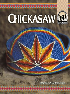 cover image of Chickasaw