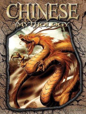 cover image of Chinese Mythology