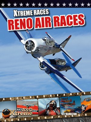 cover image of Reno Air Races