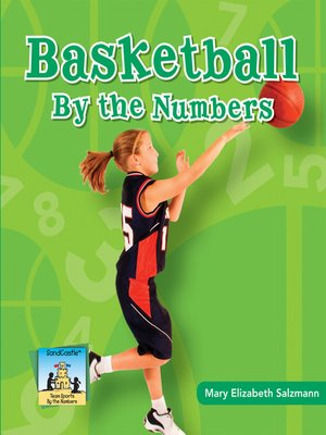 cover image of Basketball by the Numbers