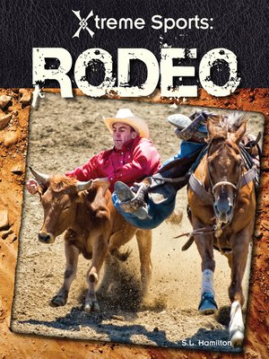 cover image of Rodeo