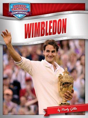 cover image of Wimbledon