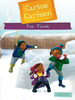 cover image of Tío Time