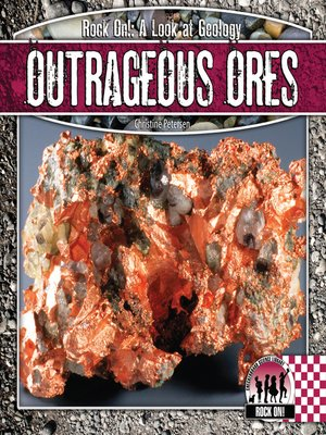 cover image of Outrageous Ores