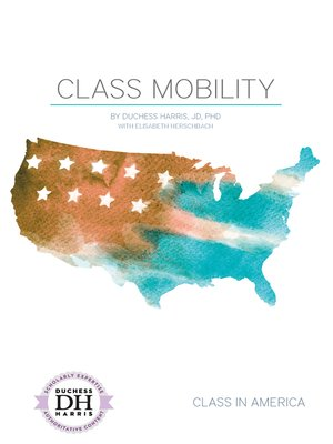 cover image of Class Mobility