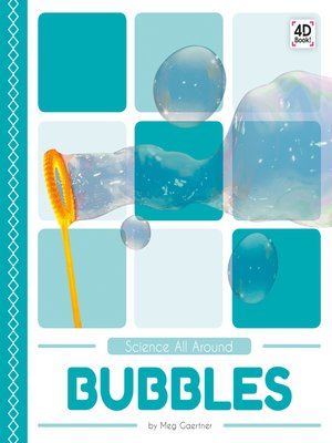 cover image of Bubbles