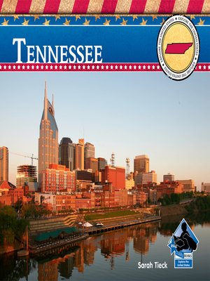 cover image of Tennessee