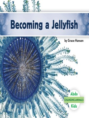 cover image of Becoming a Jellyfish
