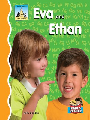 cover image of Eva and Ethan