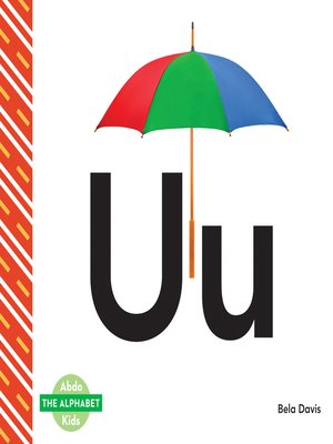 cover image of Uu