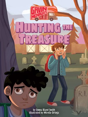 cover image of Book 4
