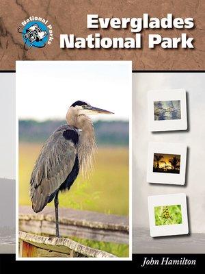 cover image of Everglades National Park