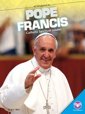 cover image of Pope Francis