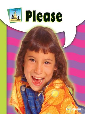 cover image of Please