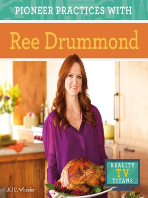 cover image of Pioneer Practices with Ree Drummond