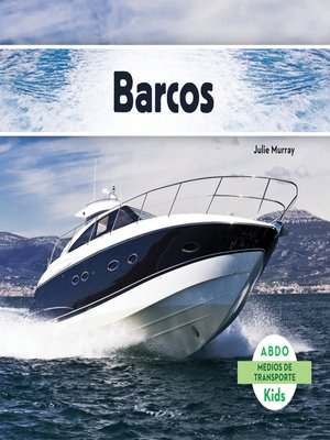 cover image of Barcos
