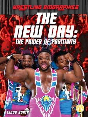 cover image of The New Day