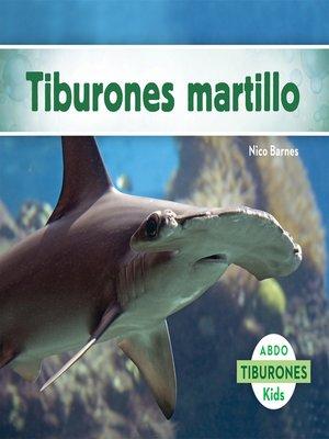 cover image of El tiburón martillo