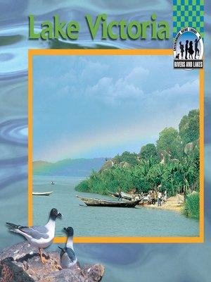 cover image of Lake Victoria