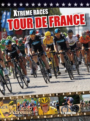 cover image of Tour de France