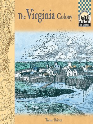 cover image of Virginia Colony