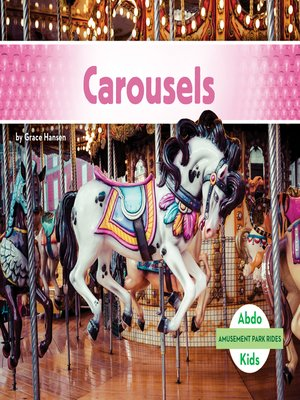cover image of Carousels
